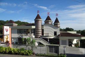 BKR Central de Eventos