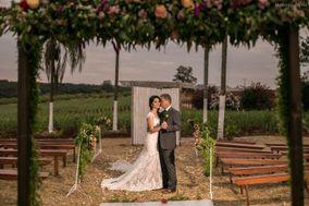 Fazenda Primavera Wedding