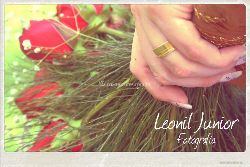 Leonil Junior | Fotografia | bouquet