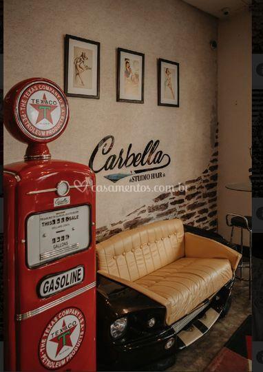 Carbella Studio Hair