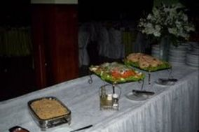 Buffet Rodrigues