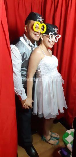 Casamento Letícia e Wilson