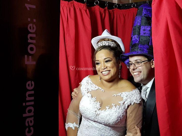 Casamento Lilian e Paulo
