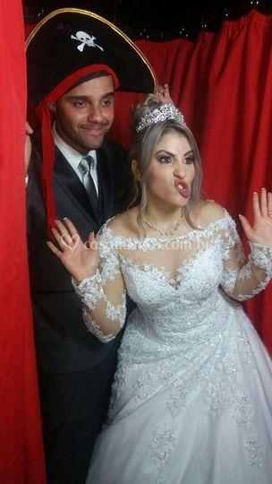 Casamento Paloma e Gustavo