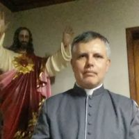 Pe. Zanone João  de Oliveira