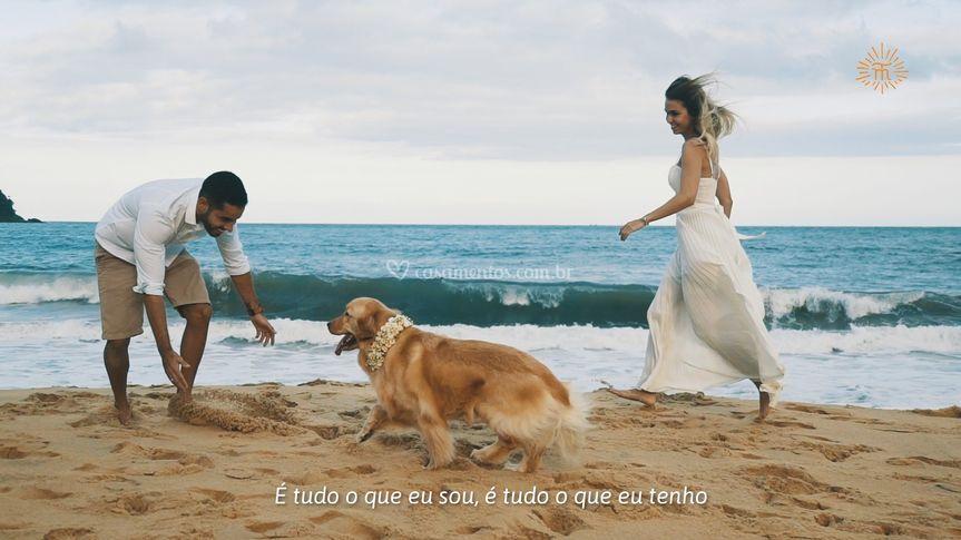Sah ~ Rafa - Pré Wedding