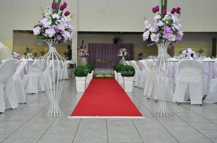 Fotografia para cerimônias