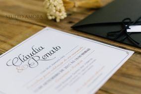 Studio Amora Convites