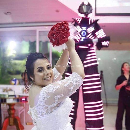 Robo Trolled