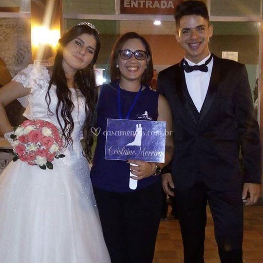 Casamento de Rodrigo & Jaqueli