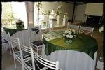 Mesa de convidados de De' Decora��es Eventos e Buffet