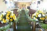 Decora��o igreja de De' Decora��es Eventos e Buffet