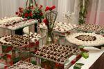 Mesa de doces de Agape Decora��es