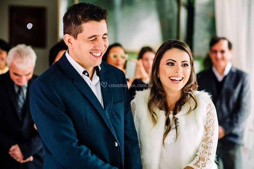 Casamento Aline+Everson