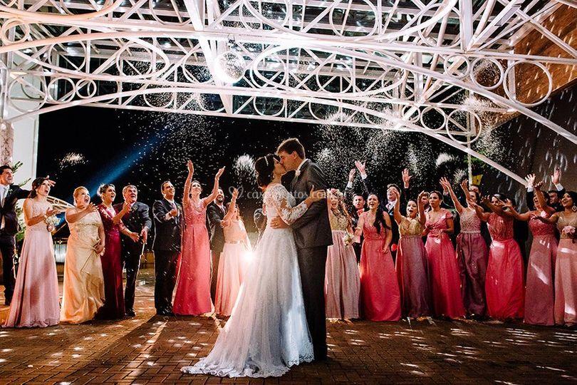 Casamento Bruna+Renato