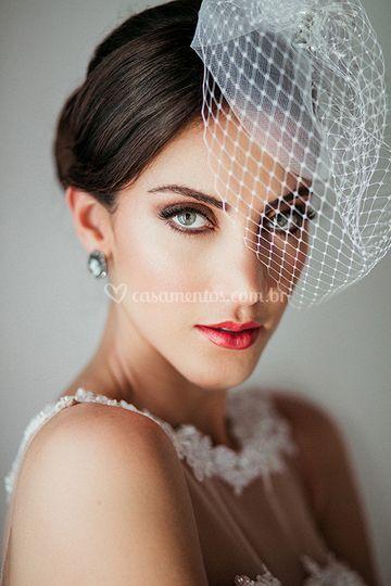 Noiva Alessandra Reginato