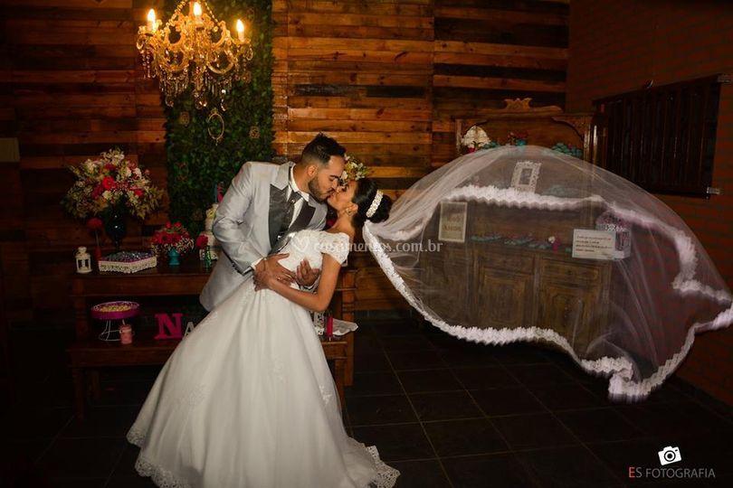Casamento Nathalia e Rafael