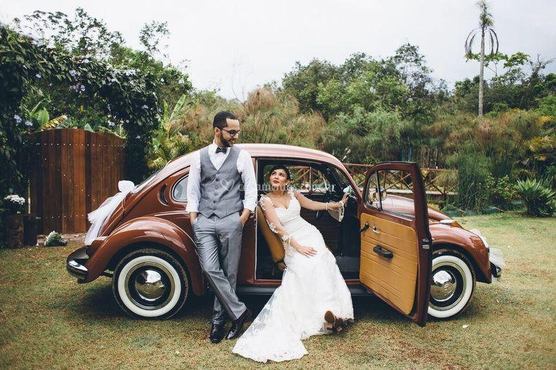 Casamento Amanda e Lucas