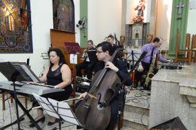 Toque de Mágica Música Cerimonial