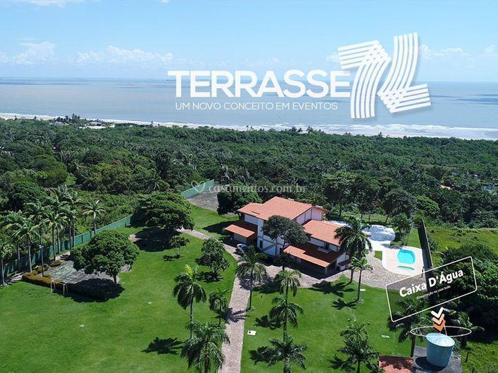 Vista Mar Terrasse77