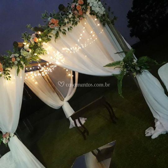 Tenda romançe