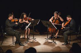 Quarteto de Cordas Carybé