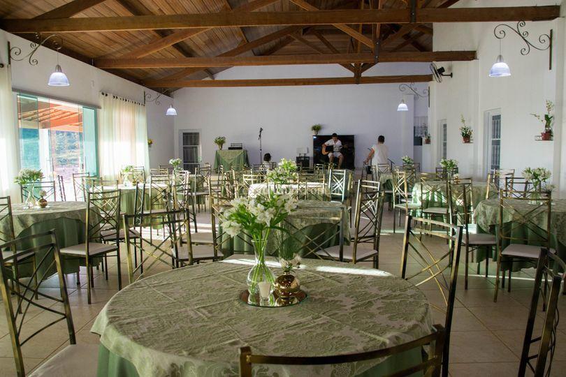 Salão de Eventos Villa-Lobos