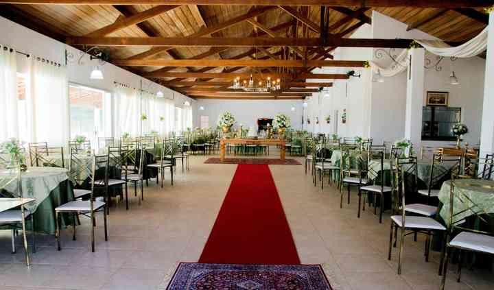 Centro de Convenções Villa-Lobos