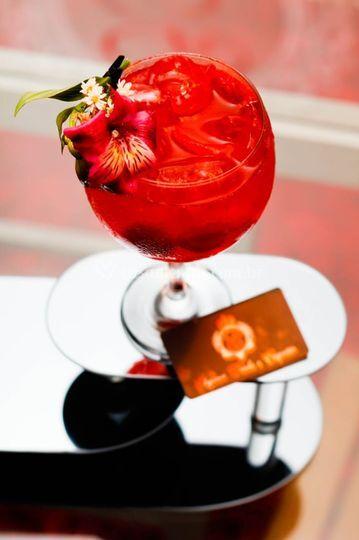 Gin Elegance