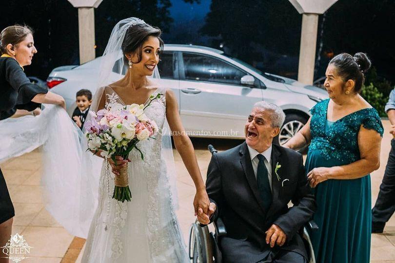 Casamento Mariele