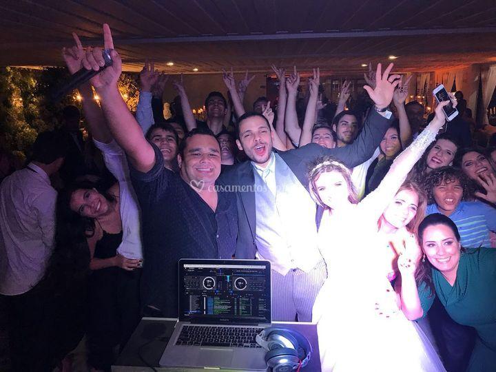 DJ Dan Griffer