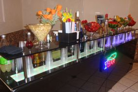 Fantástico Bar Drinks