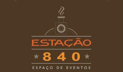 Estação 840 1