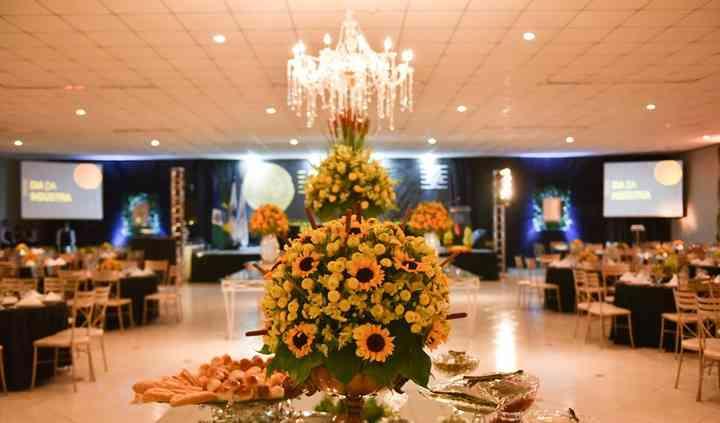 Lu Flores Eventos