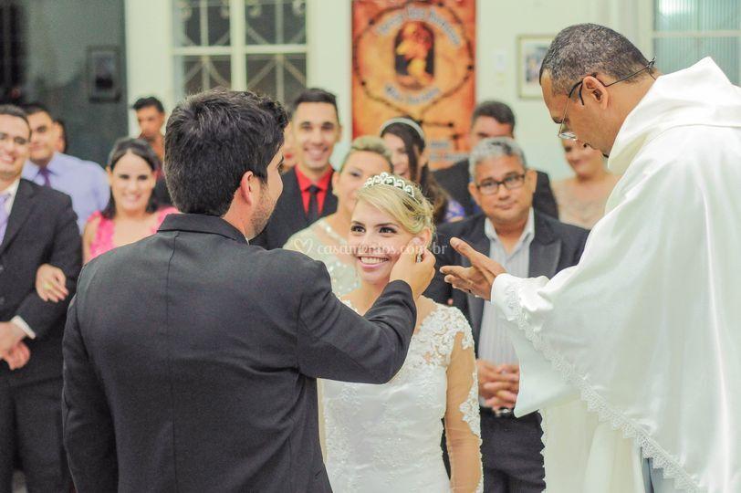 Casamentos e Pré Casamentos