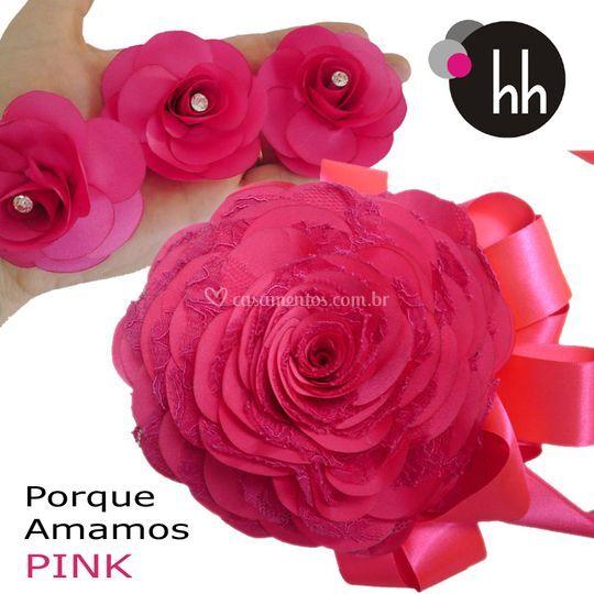 Amamos Pink