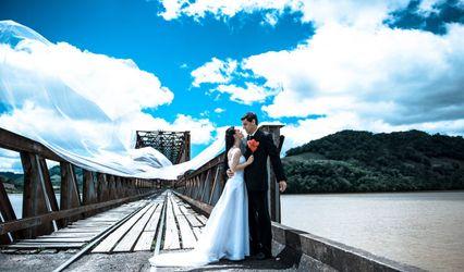 Marcelo e Joelma Fotografias