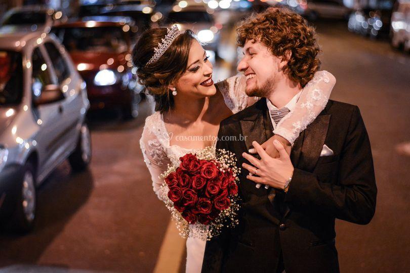 Casamento Tamirys e Gabriel