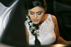 Katia Souza Makeup