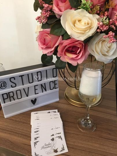 Studio Provence