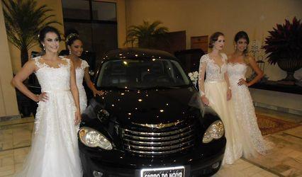 Carro da Noiva Araçatuba 1