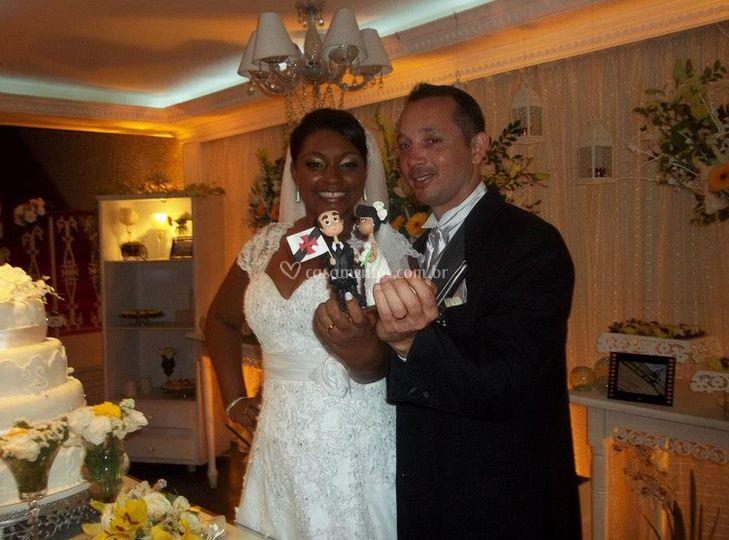 Assessoria para os noivos