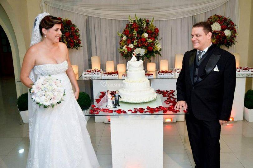 Planejamento para casamentos