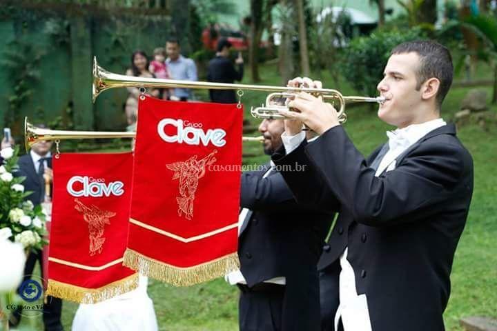 Clarim Duo