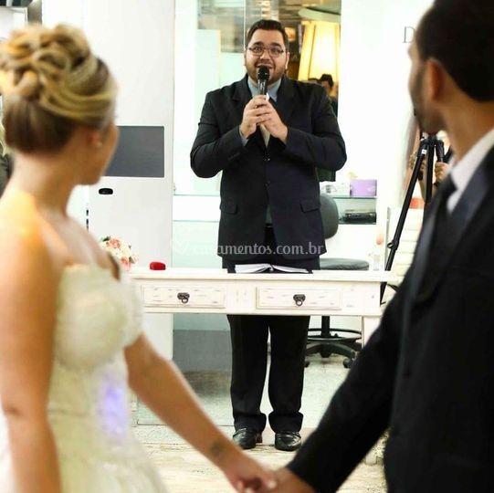Casamento Surpresa