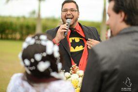 Rodrigo Rosalino Celebrante