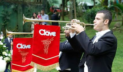 Grupo Musical Clave