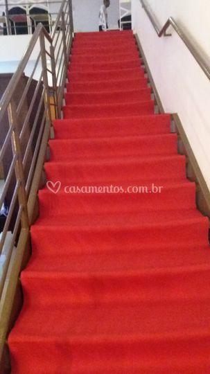 Escadaria Cinema