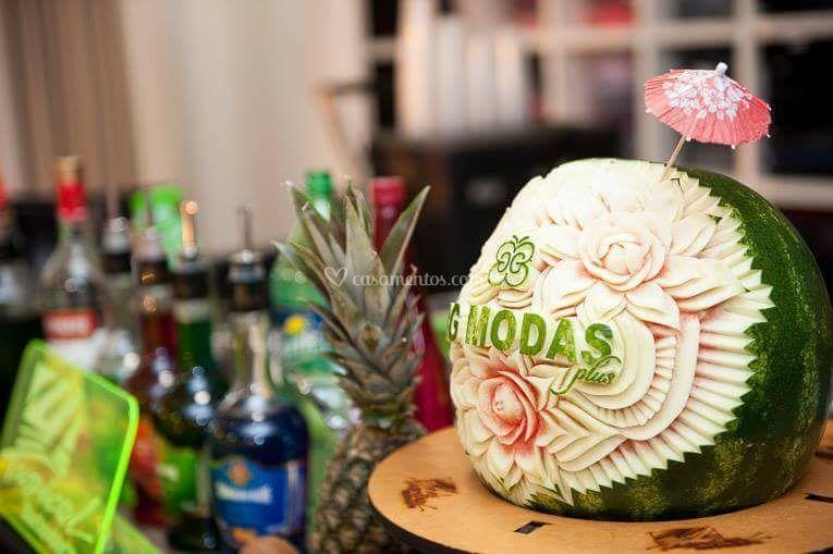 Tropical Bartenders