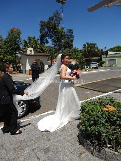 Casamento Igreja SJC